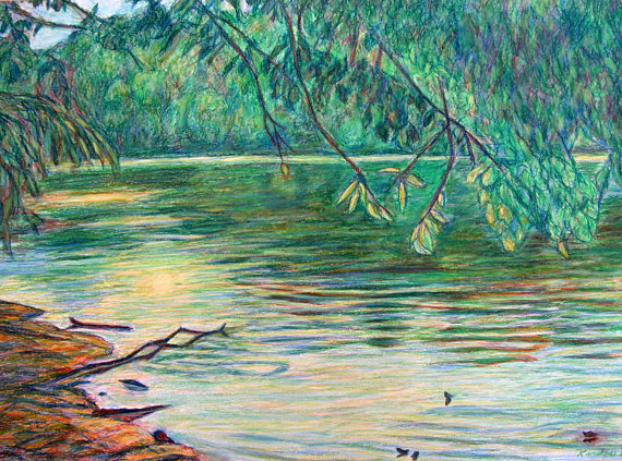 4: Tor's Hold River10