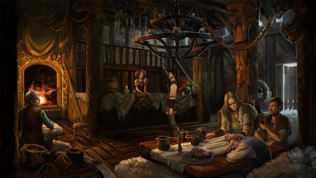 4: Tor's Hold Tavern10