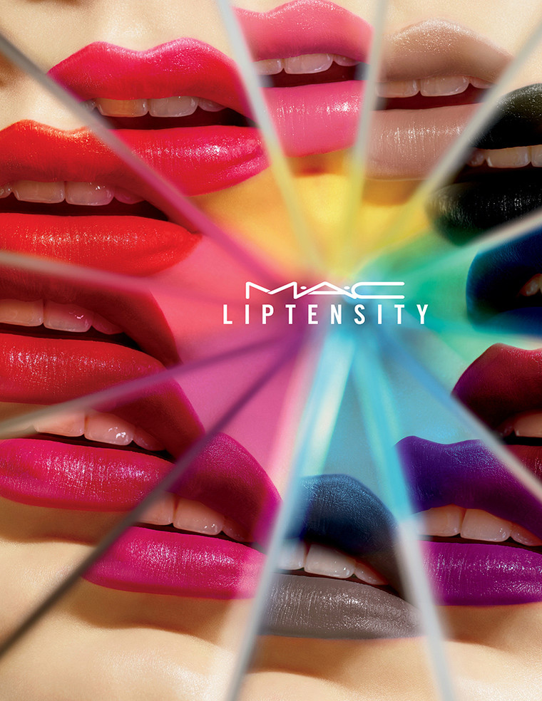 MAC Lip Intensity lipstick (Octobre 2016) Holida10