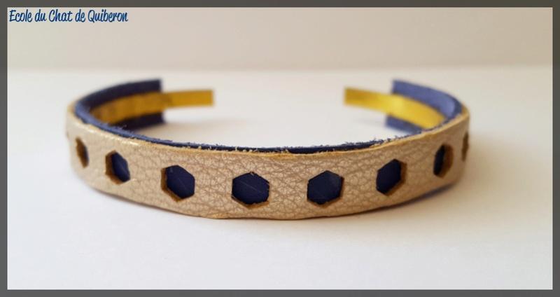 Les bracelets...100% Fait-main, au profit de l'ECQ! - Page 12 20161010