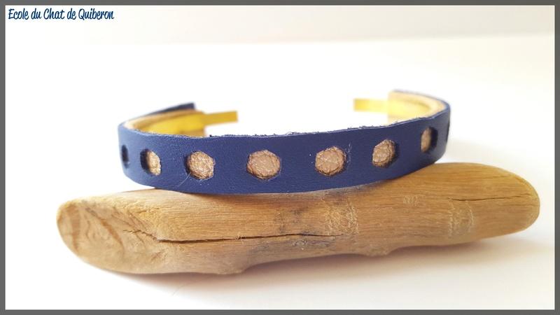 Les bracelets...100% Fait-main, au profit de l'ECQ! - Page 12 20161011