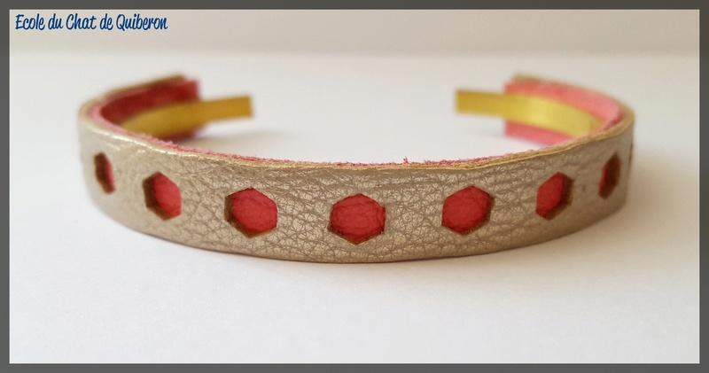Les bracelets...100% Fait-main, au profit de l'ECQ! - Page 12 20161012