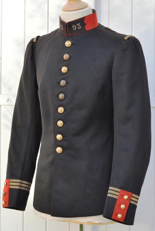 Lieutenant Dufaur de Gavardie de Monclar (Henri) , 501e RCC 4510