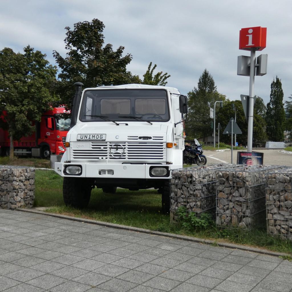 visite du musée unimog P1020515