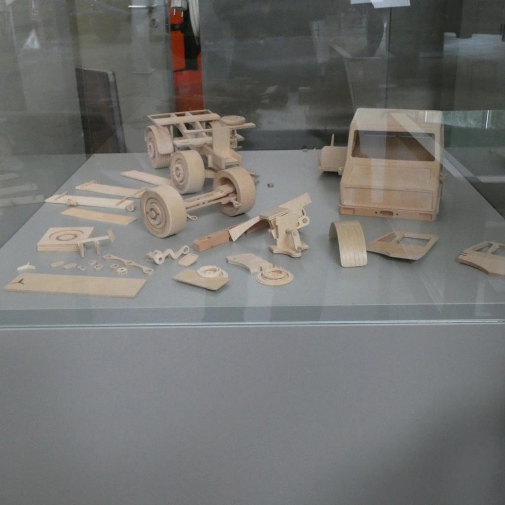 visite du musée unimog P1020516