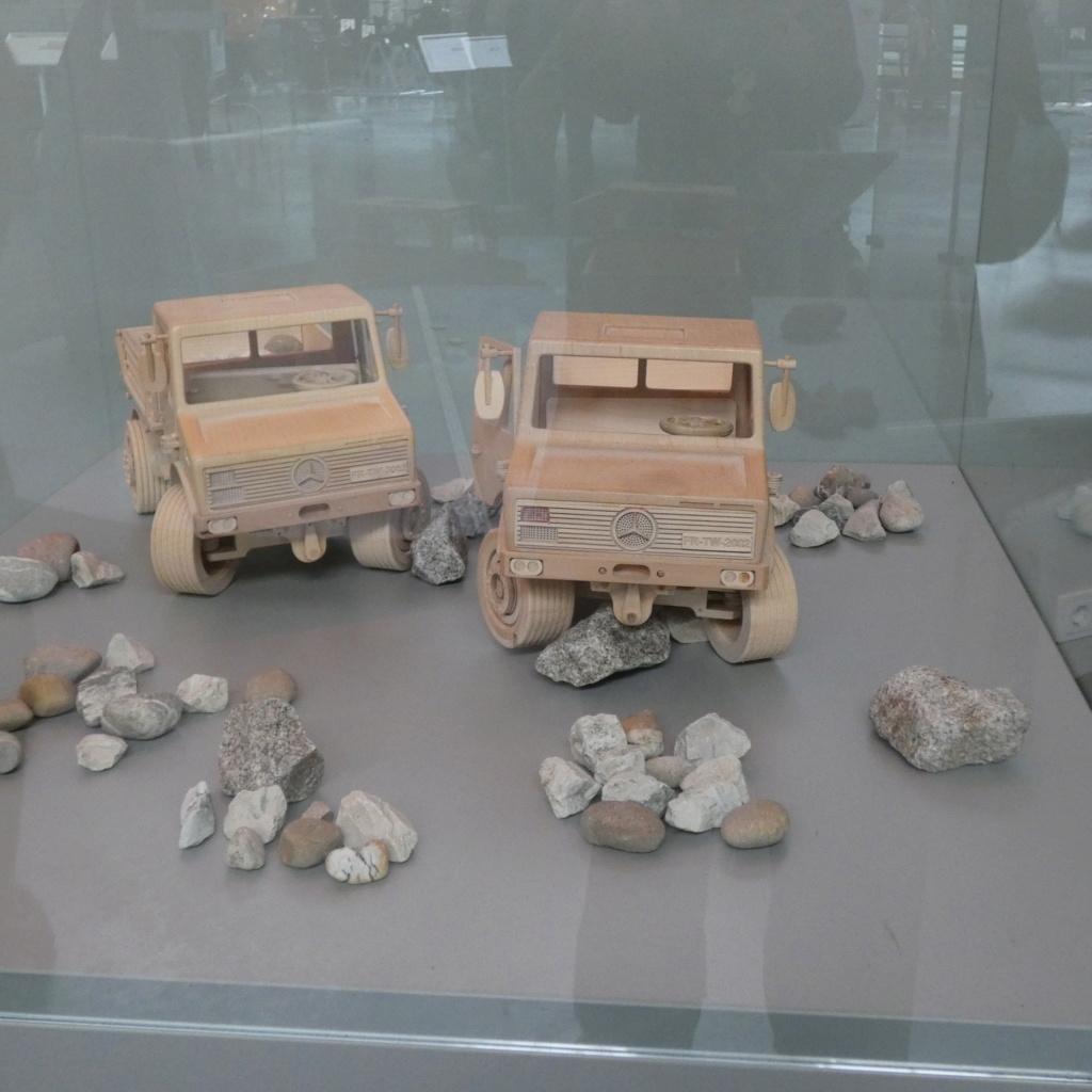 visite du musée unimog P1020517