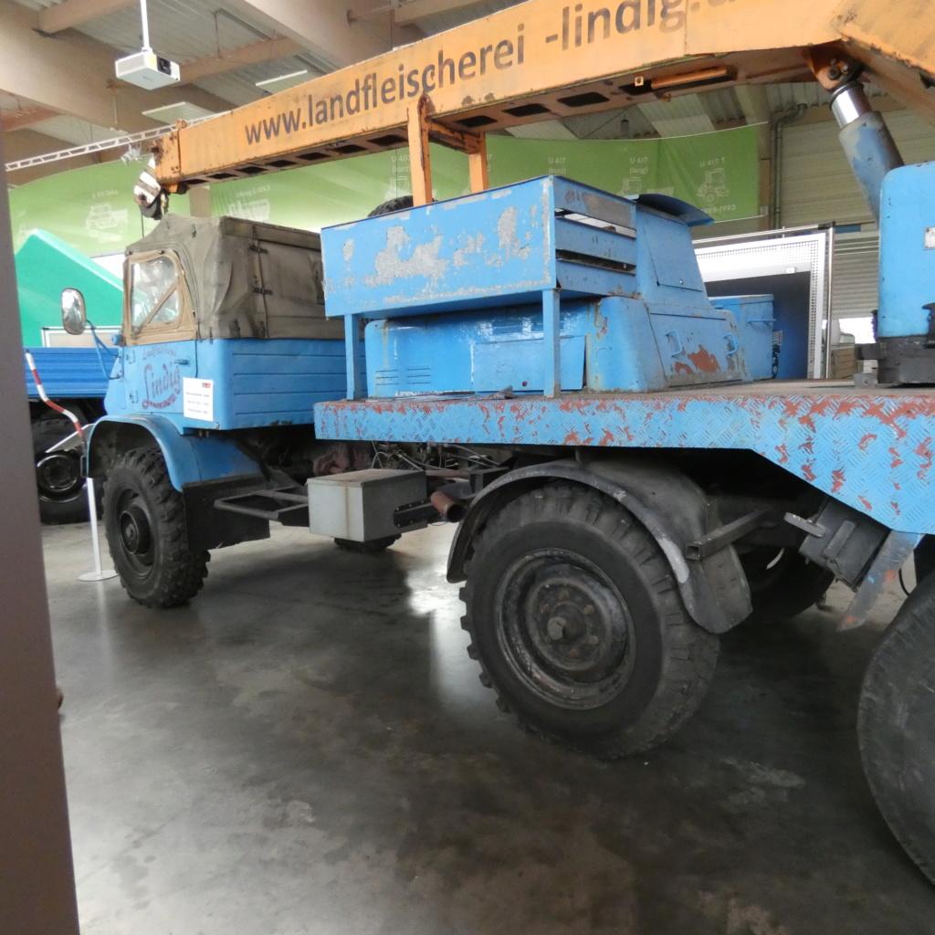 visite du musée unimog P1020531