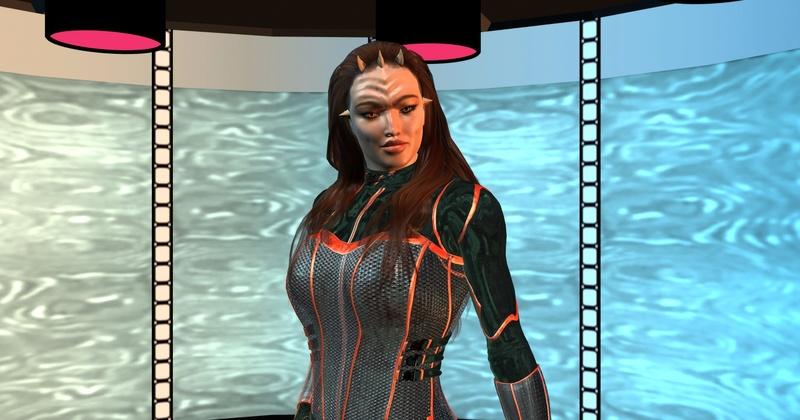 Créations diverses autour de Star trek Klingo10