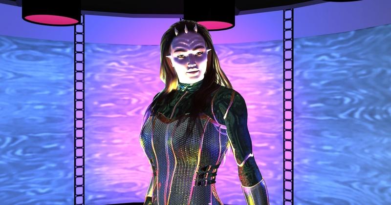 Créations diverses autour de Star trek Klingo11