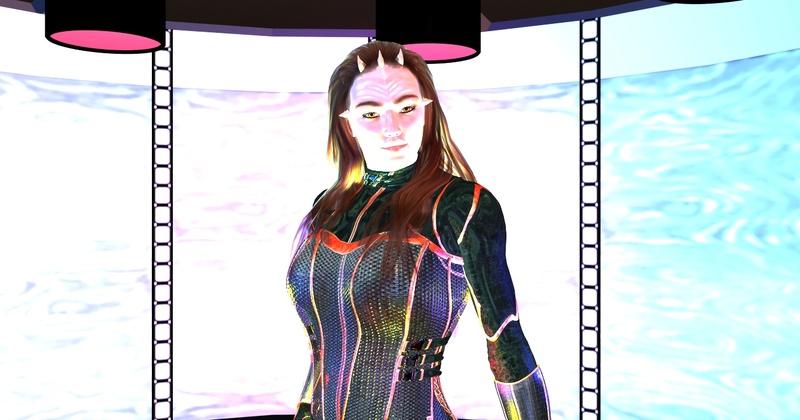 Créations diverses autour de Star trek Klingo12
