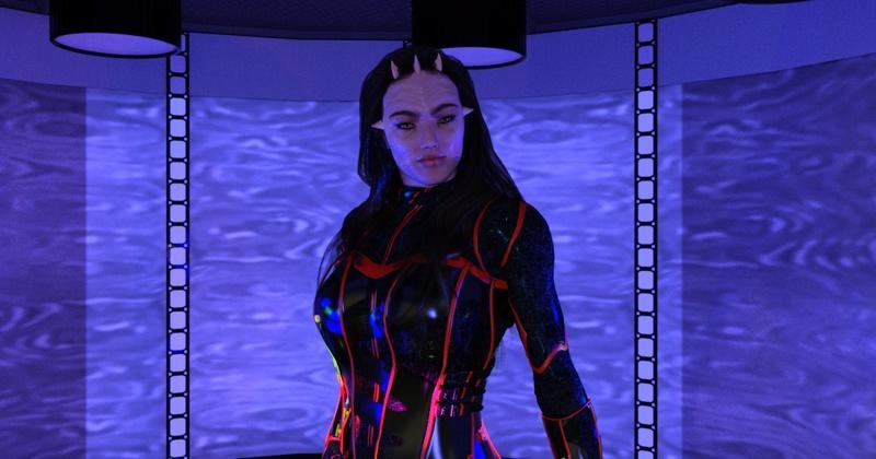 Créations diverses autour de Star trek Klingo13