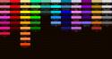 Le code couleur Couleu10