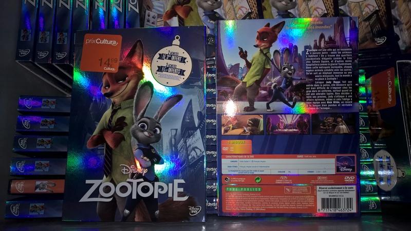 [Rééditions DVD] La Collection des Héros Disney Wp_20115