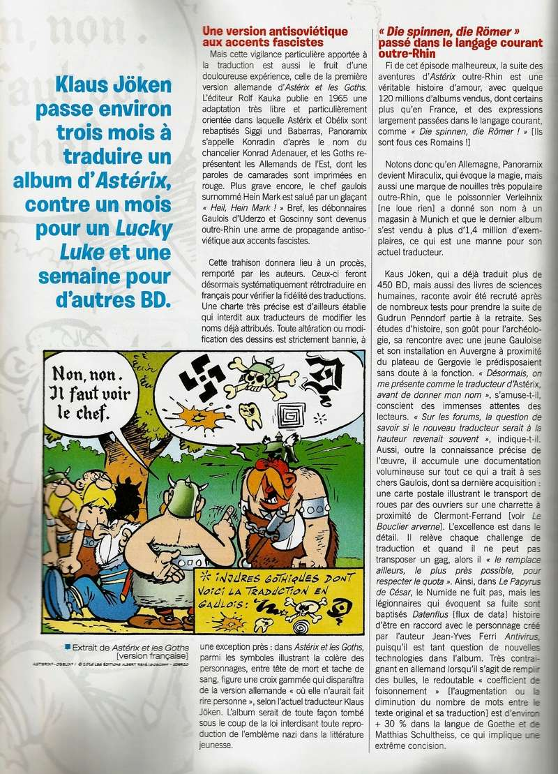 DBD N°107 OCTOBRE 2016 Scan0018
