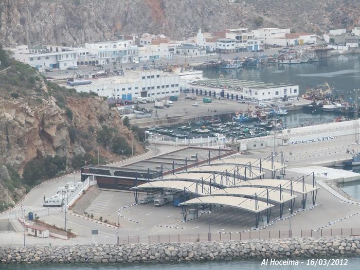 [Maroc Camp/Bivouacs] Bivouac à Al Hoceima 2012_m17