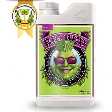 ADVANCED NUTRIENTS BIG BUD Big-bu10