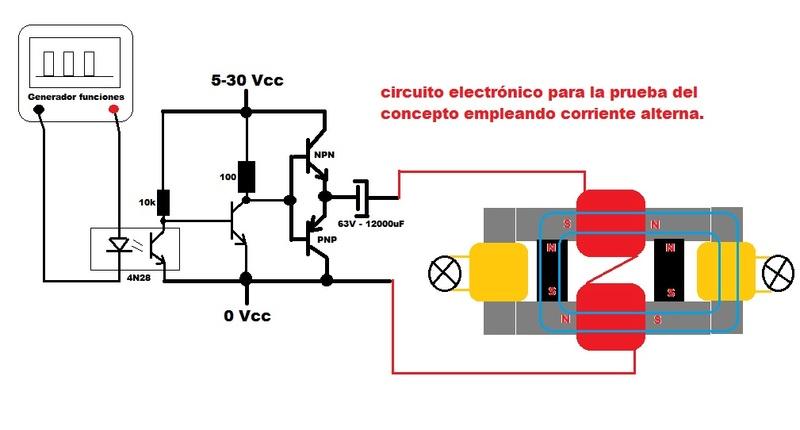 Experimentando las posibilidades físicas del redireccionamiento de flujo - Página 4 Parall10