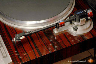 Nuovo giradischi Pro-ject The Classic Zzz410