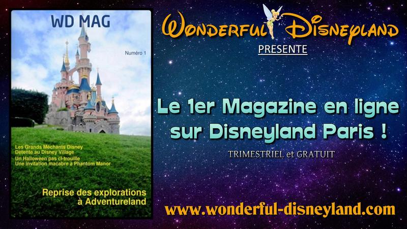 Wonderful Disneyland - Page 4 10010