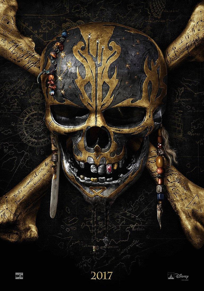 Pirates des Caraïbes 5 : DEAD MEN TELL NO TALES ☠ - Page 6 20161010