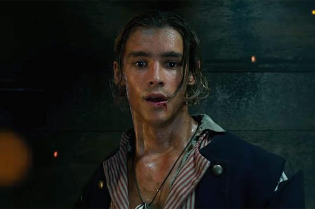 Pirates des Caraïbes 5 : DEAD MEN TELL NO TALES ☠ - Page 6 25948610