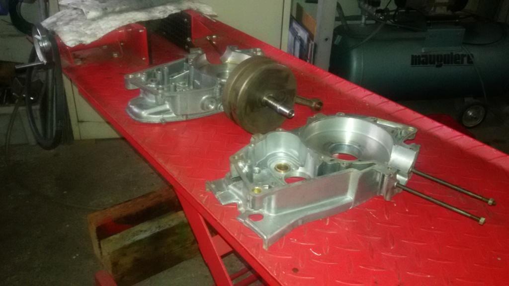 Remise en état moteur 125 TS - Page 2 2510