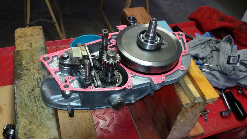 Remise en état moteur 125 TS - Page 4 3010