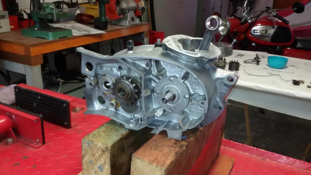 Remise en état moteur 125 TS - Page 4 3210