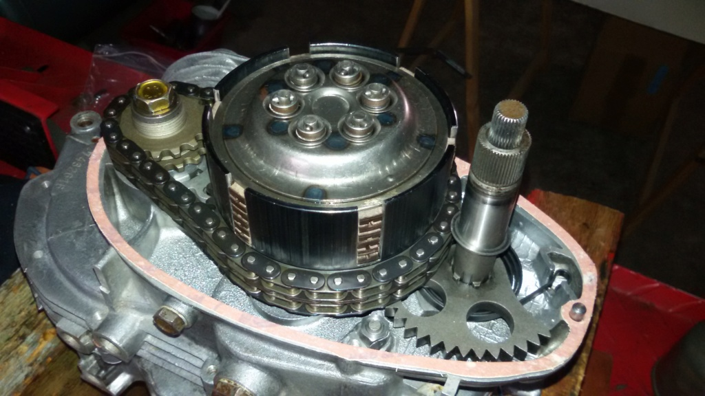 Remise en état moteur 125 TS - Page 5 3912