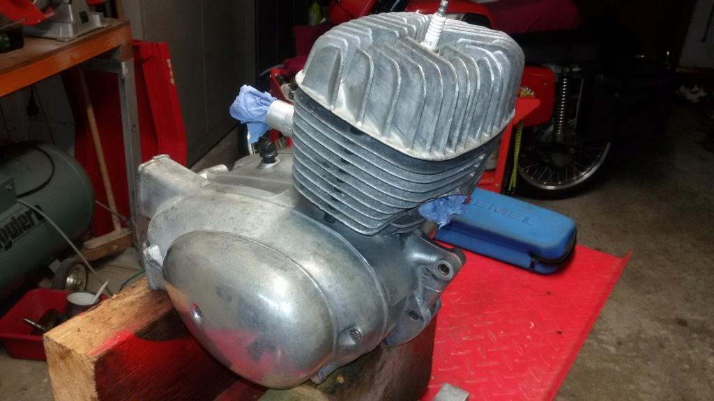Remise en état moteur 125 TS - Page 6 4210