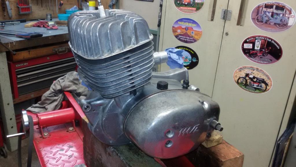 Remise en état moteur 125 TS - Page 6 4310