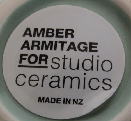 for gallery studio ceramics including sticker 35-stu10