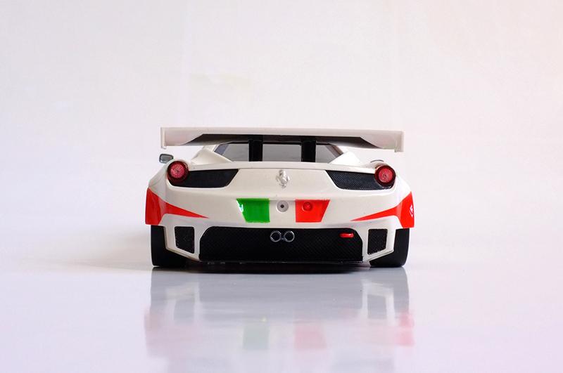 """Ferrari F458 """"Just Married"""" 00511"""