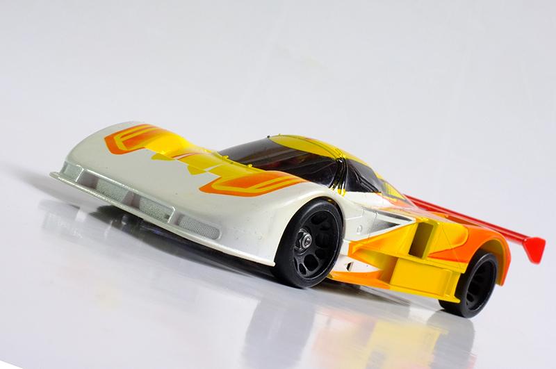 Mazda 787 spéciale PNWC 01011