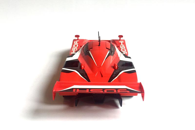 """Mazda 787 """"Yoshi"""" 01110"""