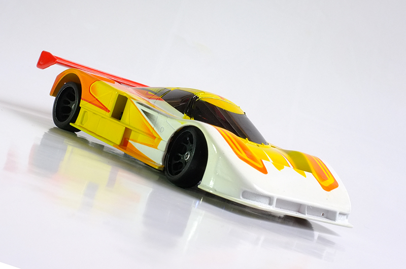 Mazda 787 spéciale PNWC 01211