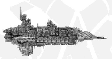 Composition de la Flotte de la Dynastie Calpurnï Avenge10