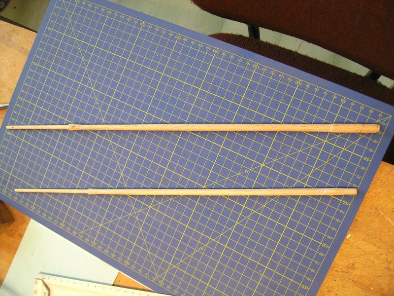 BISQUINE au 1/40 Kit Billing Boats modifié Xavero - Page 9 Mat00012