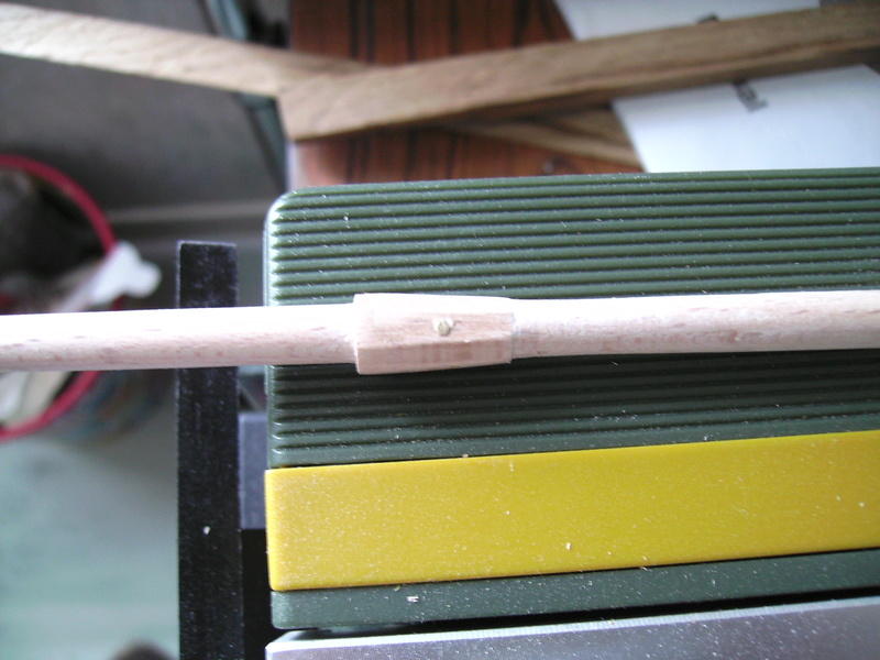 BISQUINE au 1/40 Kit Billing Boats modifié Xavero - Page 9 Mat00018