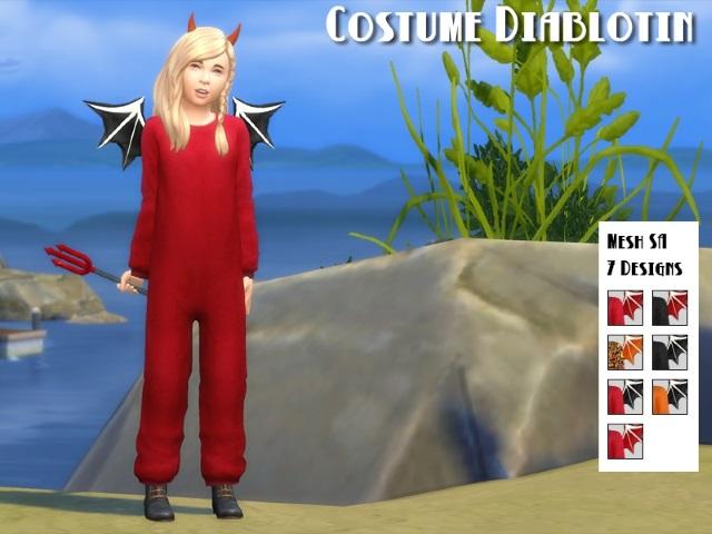 Les téléchargements sur Sims Artists - Page 23 Costum10