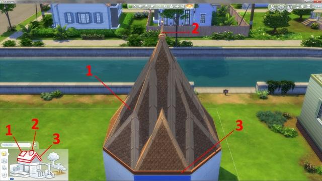 [Apprenti] Construction de toits: les toits côniques Post_110