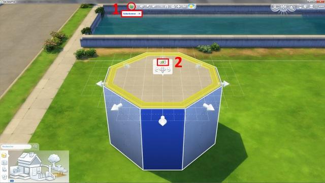 [Apprenti] Construction de toits: les toits côniques Post_211