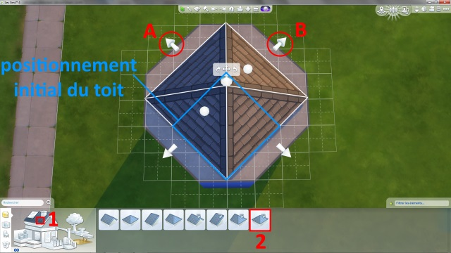 [Apprenti] Construction de toits: les toits côniques Post_214