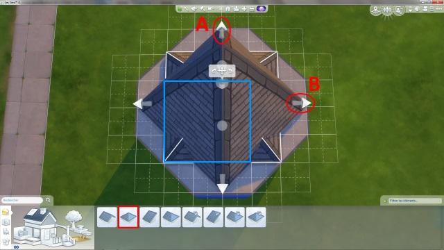 [Apprenti] Construction de toits: les toits côniques Post_218
