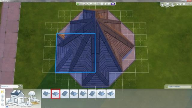 [Apprenti] Construction de toits: les toits côniques Post_316