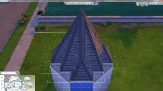 [Apprenti] Construction de toits: les toits côniques Post_317