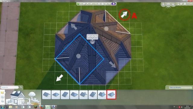 [Apprenti] Construction de toits: les toits côniques Post_410
