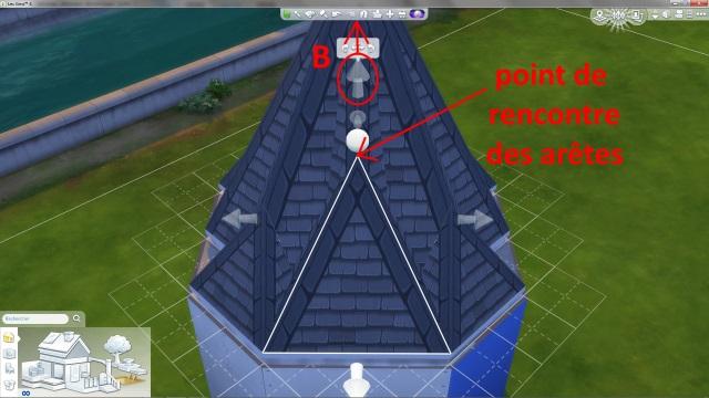 [Apprenti] Construction de toits: les toits côniques Post_411
