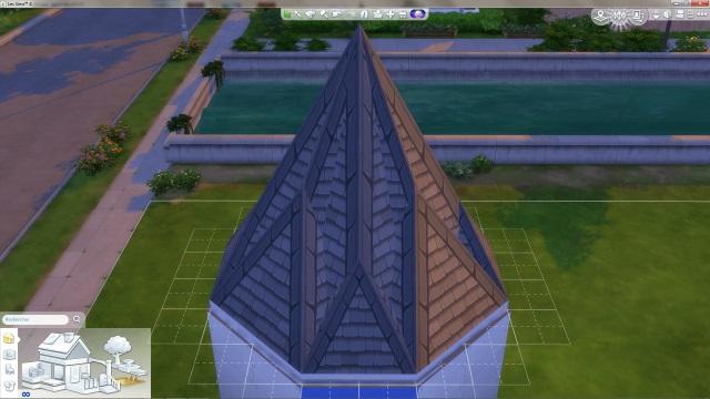 [Apprenti] Construction de toits: les toits côniques Post_416
