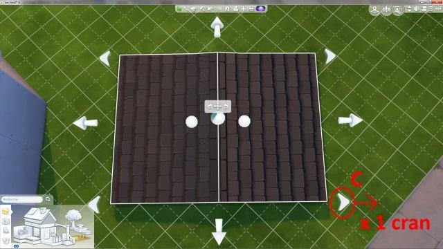 [Apprenti] Construction de toits: les toits côniques Post_515